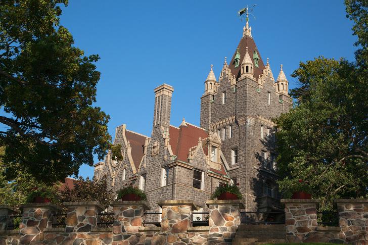 Фото №3 - Идеи для отпуска: замок Больдта, США