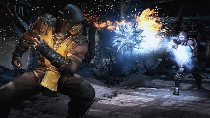 Фото №2 - Кровь, насилие и Mortal Kombat X, или 6 причин перестать драться на улицах