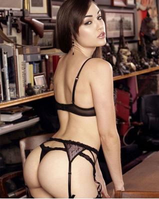 Русское порно от девушки саши 3