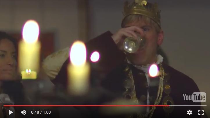 Фото №5 - 9 статей, которые ты должен прочесть перед последним эпизодом в 6 сезоне «Игры престолов»