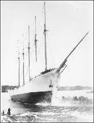 Фото №5 - Семь легендарных кораблей-призраков