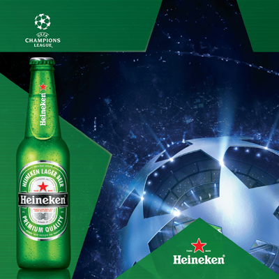 Фото №1 - Финала UEFA Champions League