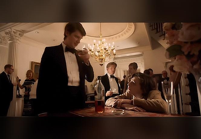 Фото №1 - В сети появился трейлер «запрещенного» фильма Вуди Аллена «Дождливый день в Нью-Йорке»