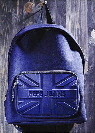 Рюкзак Pepe Jeans