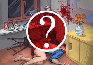 Проверь свои навыки криминалиста и детектива за пять минут!