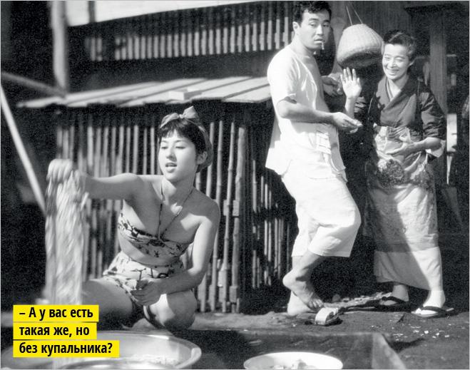 Фото №4 - Мужчина и мать его женщины: культурно-социологический анализ тещи