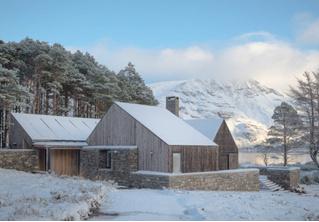 Вот как выглядит дом, получивший премию «Дом года — 2018»