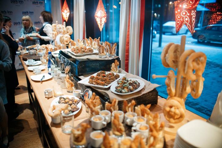 Фото №11 - Праздник живота и новое меню в ресторане PAULANER
