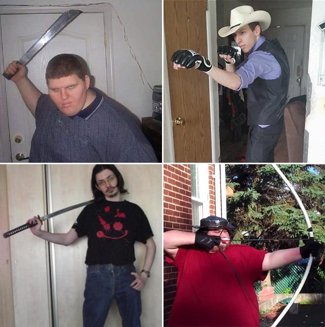 Фото №4 - Самые крутые парни в Интернете
