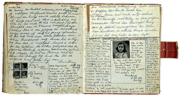 Фото №7 - 7 дневников из разных эпох, которые стоит прочитать