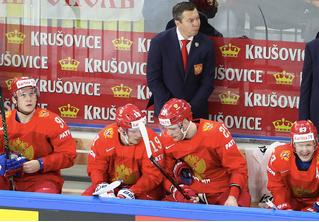 «Над русскими хоккеистами колдуют врачи. Выводы неутешительные…» Разговор с тренером Воробьевым