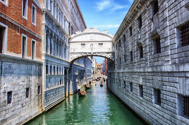 Фото №4 - 6 самых необычных мостов в мире