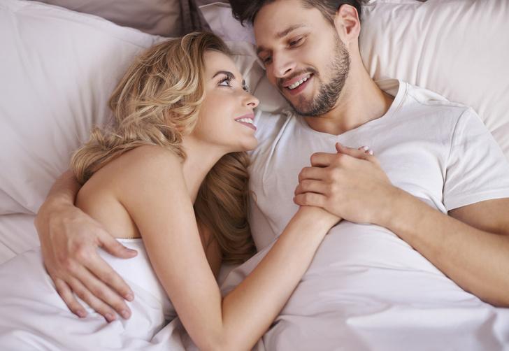 Фото №1 - Этот простой прием улучшит твою (и ее) сексуальную жизнь
