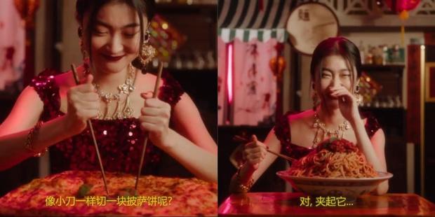 Фото №1 - Расследование MAXIM: Dolce & Gabbana пришлось отменить показ в Китае из-за двух маленьких черточек