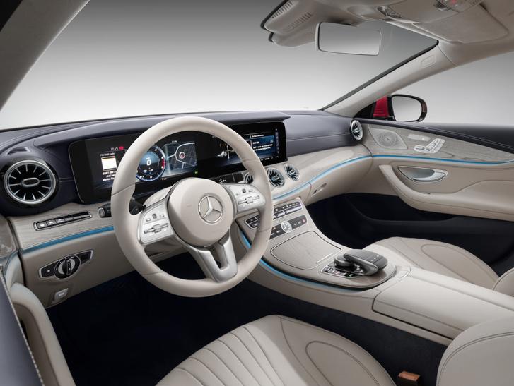 Фото №15 - Новый Mercedes CLS придется полюбить или возненавидеть