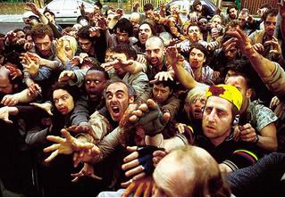 Топ-10 стран, которые лучше всего подготовлены к зомби-апокалипсису
