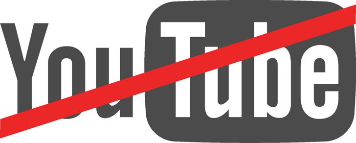 Фото №1 - Как избавиться от черного экрана на YouTube (если нет ВИДЕО)