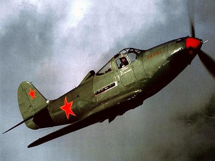 Фото №7 - 9 необычных самолетов
