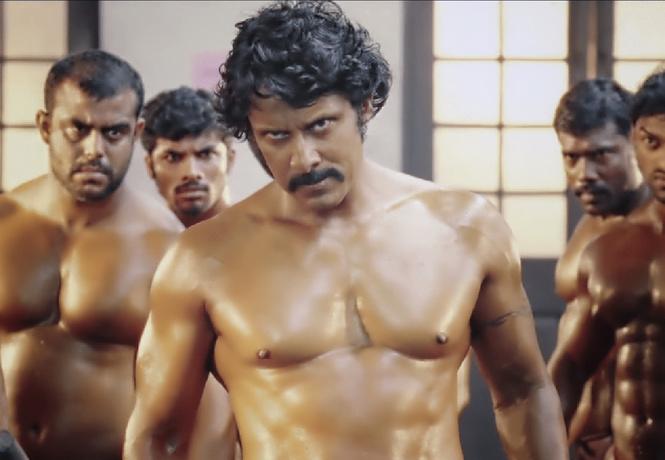 Киберспорт по-индийски: видео в лучших традициях Болливуда
