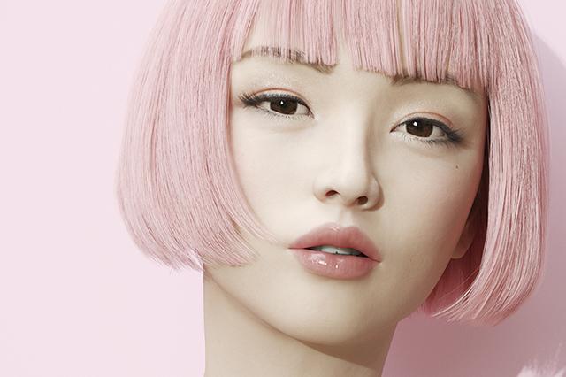 Фото №3 - Модель из Японии завоевывает соцсети и попадает на обложки журналов, но на самом деле не существует