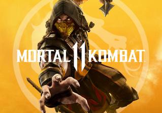 Журналисты MAXIM были жестоко избиты в игре Mortal Kombat 11