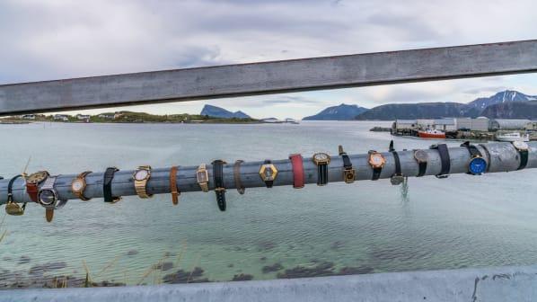 Фото №1 - На норвежском острове решили отменить время