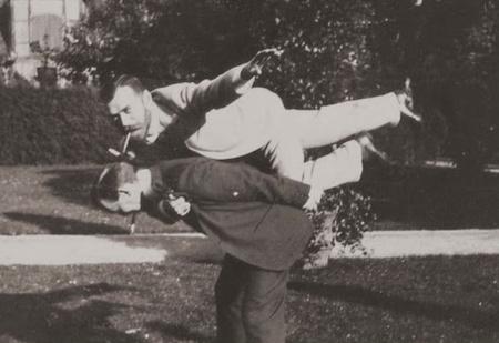 9 самых идиотских фотографий Николая II! Специально ко дню рождения Коляна!