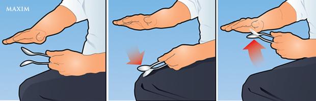 Фото №18 - 20 безжалостных шалостей, которые должен уметь делать каждый мужчина