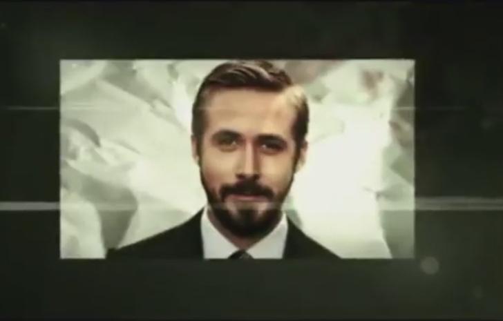 Фото №2 - Райан Гослинг появился в ростовской социальной рекламе против ВИЧ