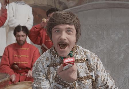 Тест: Отличишь ли ты кличку вора в законе от имени русского князя?
