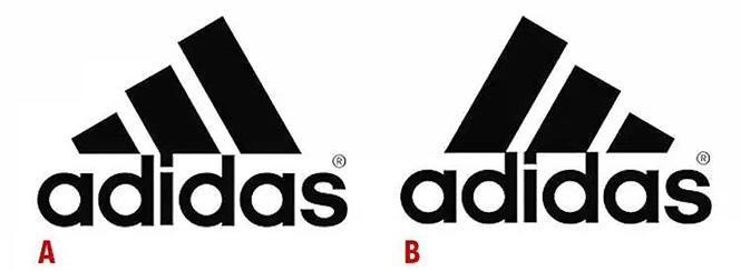Фото №2 - Тест: Отличи подлинный логотип от подделки