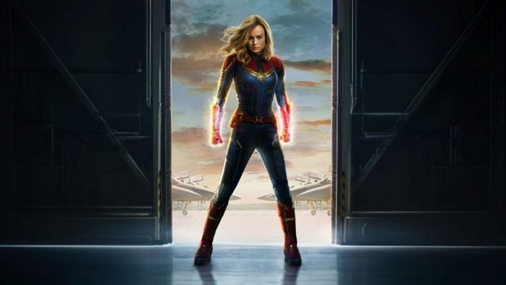 Фото №2 - Все фильмы про супергероев, которые выйдут в ближайшее время
