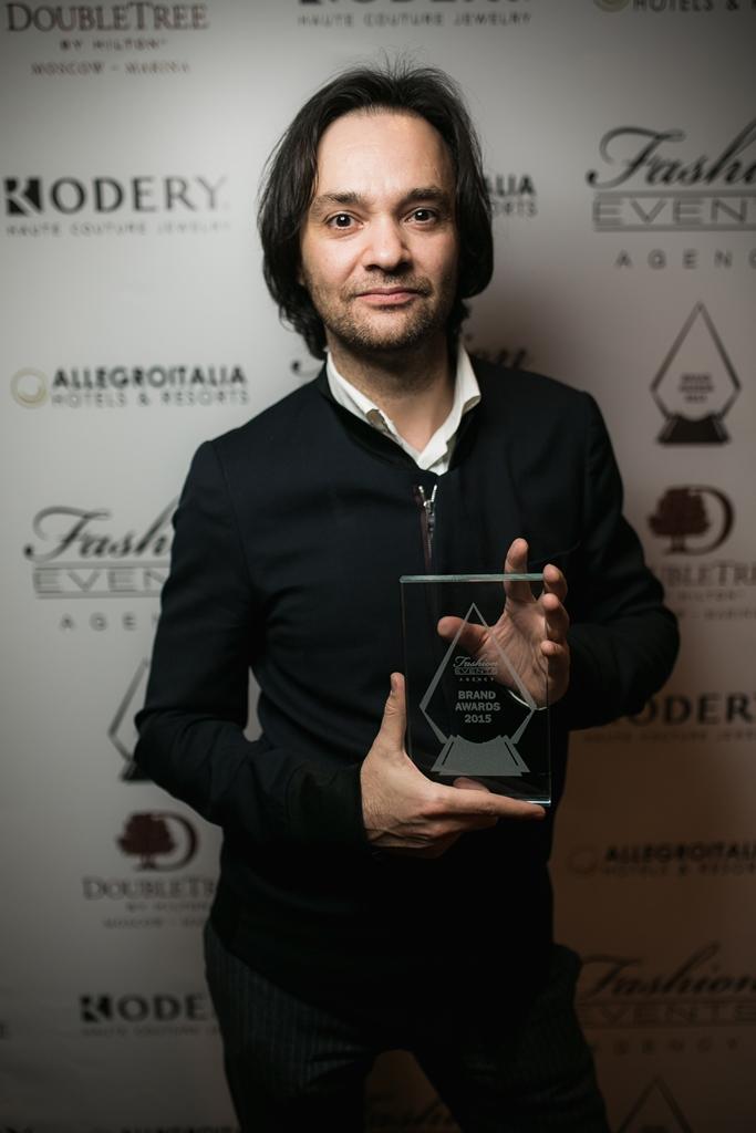 Фото №2 - Hearst Shkulev Media — лауреат премии BRAND AWARDS 2015