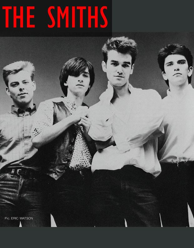 Фото №20 - Когда знаменитые группы были молодыми и смешными: 23 желторотые фотографии