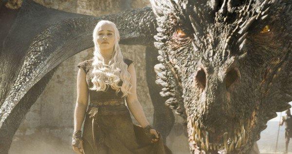 Всети интернет появилось видео сосъемок нового сезона «Игры престолов»