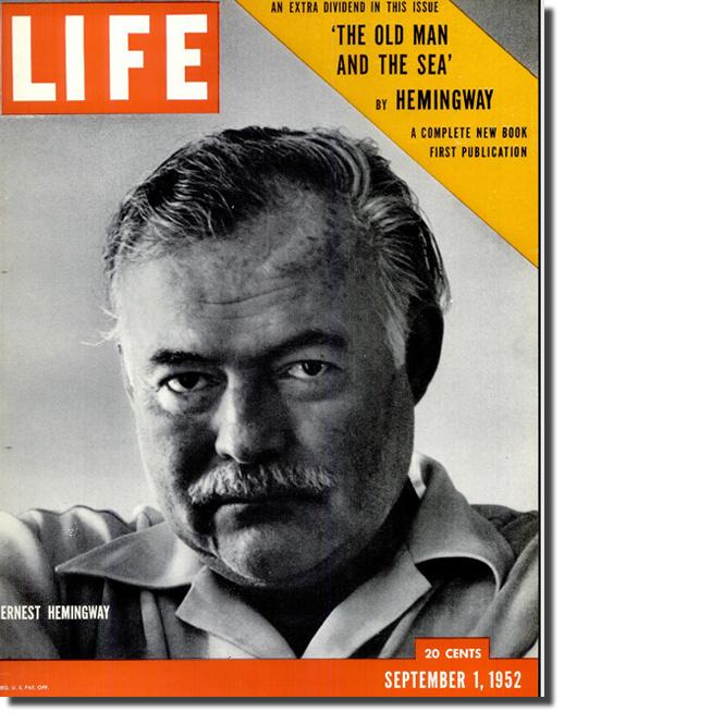 Фото №53 - Самые выдающиеся обложки в истории журнала Life