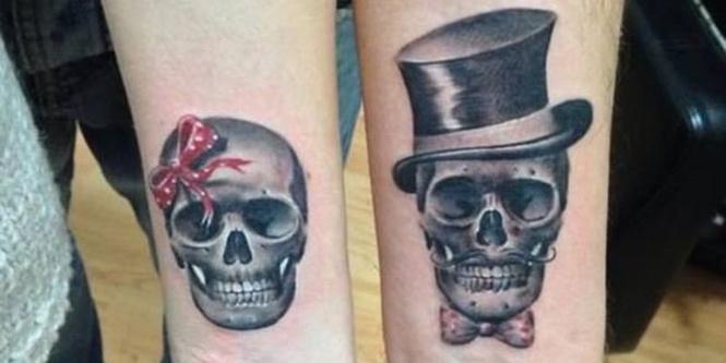 Мужчина умер, искупавшись с новой татуировкой