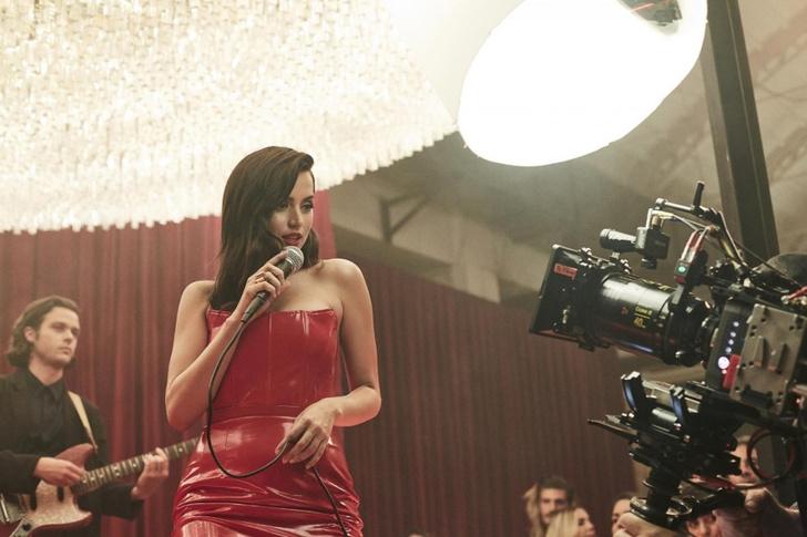 Фото №5 - Короткомеражка Campari с Аной де Армас уже на YouTube