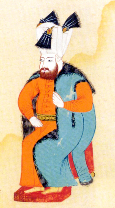 5 самых чокнутых правителей в истории
