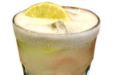 Маргарита в Tequila bar