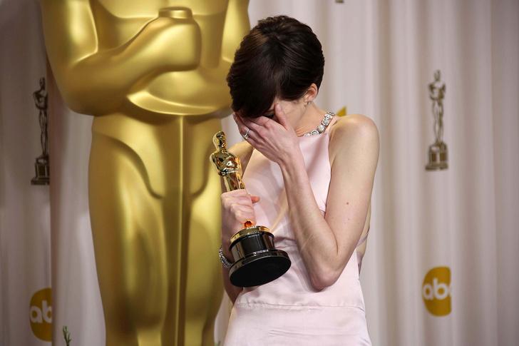 Фото №1 - Оскар 2015. Часть 1: номинация «Лучший фильм»