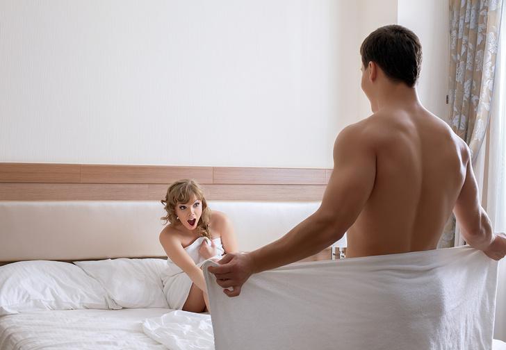 Фото №2 - 7 вещей, которые женщинам нравятся, хотя они говорят, что нет