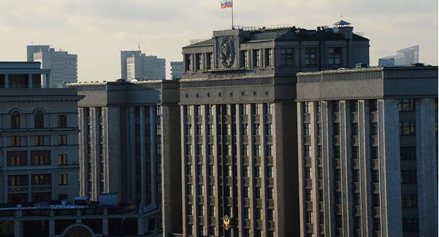 Фото №1 - Госдума одобрила в первом чтении закон о декриминализации репостов