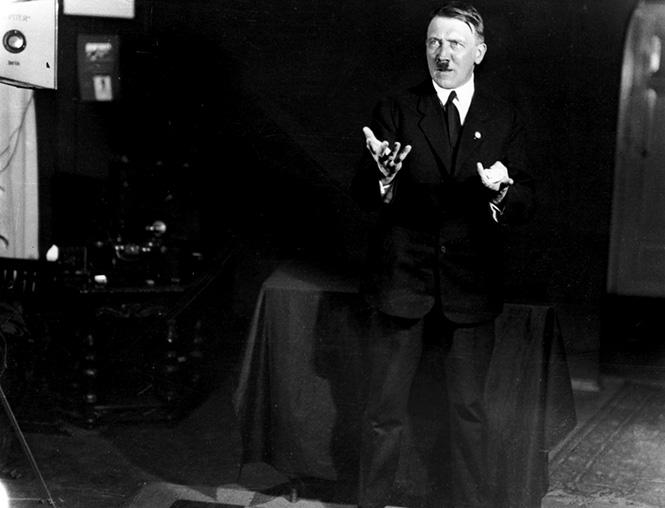 Фото №4 - Фотографии, которых стыдился Гитлер