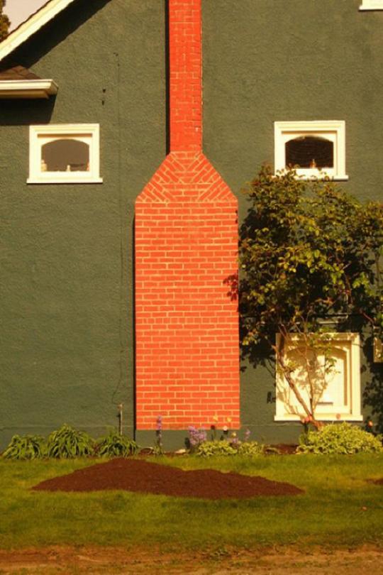 Фото №20 - 13 домов, похожих на героев «Игры престолов»