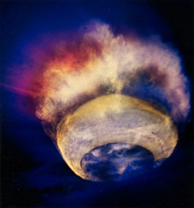 Фото №7 - Как СССР и США чуть не взорвали Луну