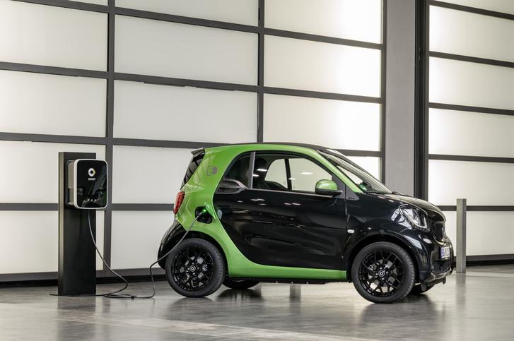 Фото №18 - Как Smart Electric Drive попал в вишлист автомобильного редактора MAXIM?