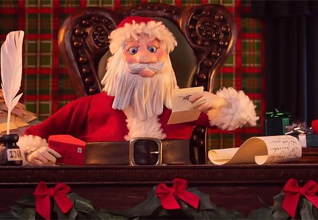 Фото №1 - Рождественское видео Эрика Клэптона и еще 8 клипов недели!