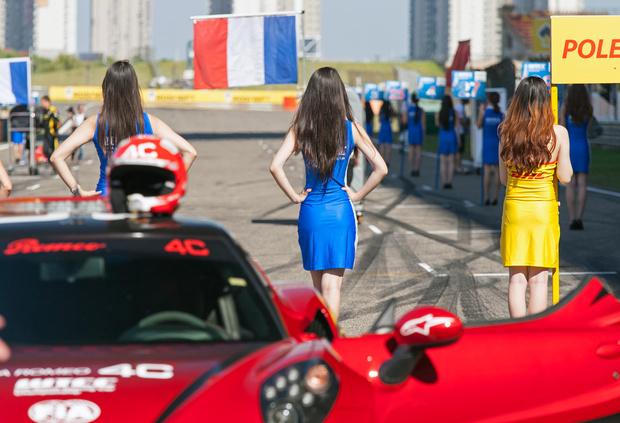 Фото №4 - От старта до финиша: главное о субкультуре гонок