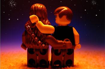 Фото №1 - Утки и космический гомосексуализм
